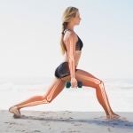 Resistance workouts for bone health