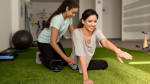 What is a Physiotherapist and what do they do and treat?