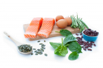 Foods for muscle recovery