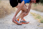 What is a ligament sprain?