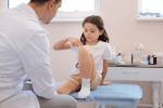 Osgood-Schlatter Disease : Osteochondritis Dissecans